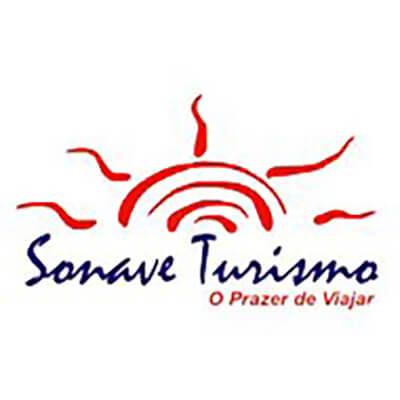 Logomarca Sonave Turismo