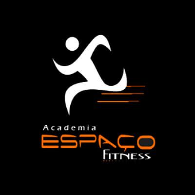 Logomarca Espaço Fitness