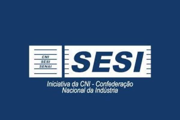 Logomarca Sessi Amapá
