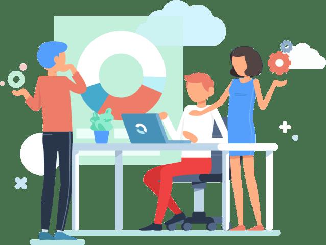 Estratégia de Marketing Digital Maikon.biz