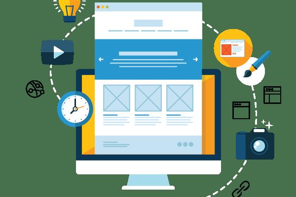 Como escolher um profissional ou empresa para criar seu site.