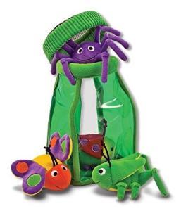 bug jug
