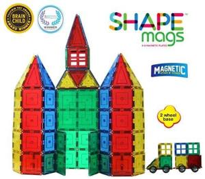 magnetic tiles