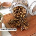 Granola Low carb