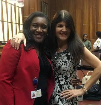 Chiaka Ihekwaba: An Igbo Lady Appointed Judge In America