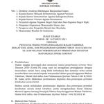 Petunjuk Teknis Malam Takbiran, Shalat Idul Adha, dan Qurban 1442 H