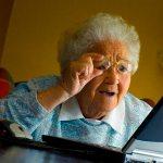 e-γιαγιά