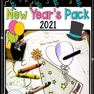 2021 New Years Pack