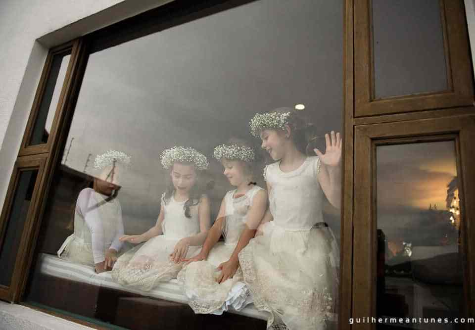 Fotografias de Casamento