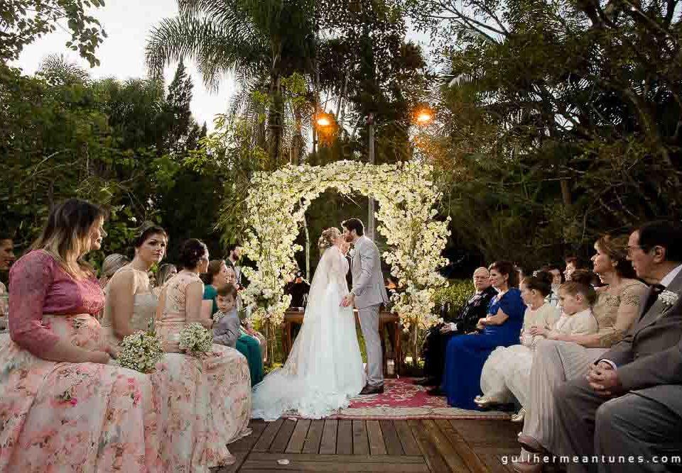 Fotografia de Casamento em Urussanga