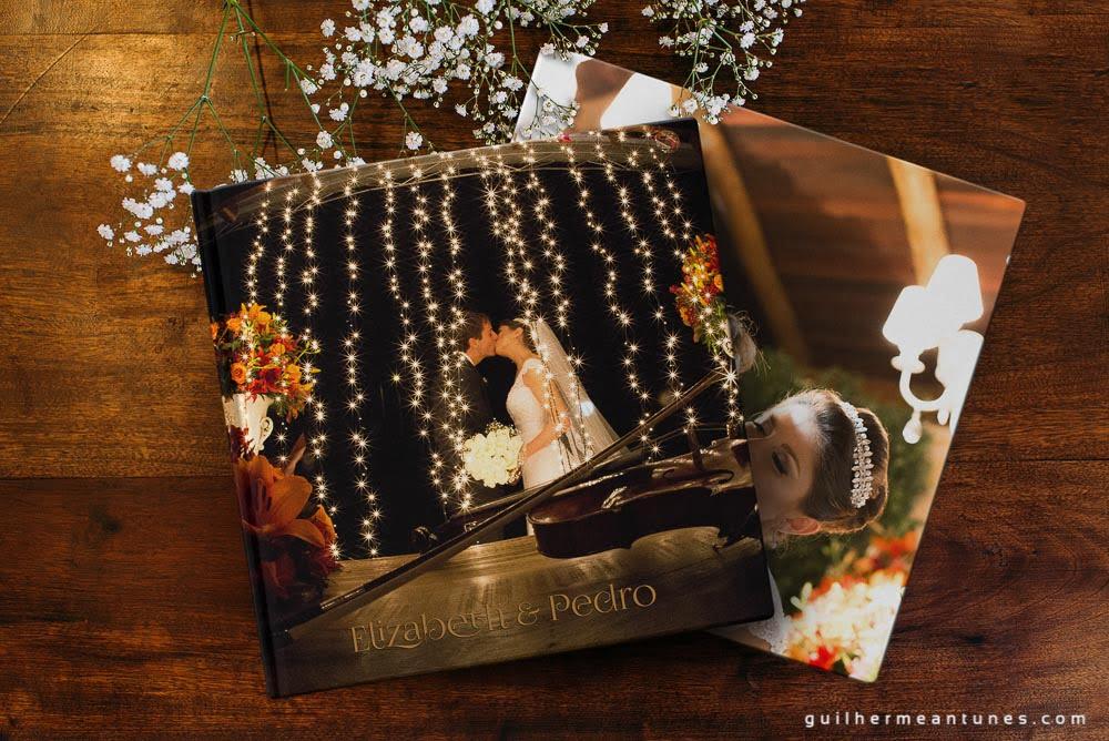 Album de Casamentos em Florianópolis