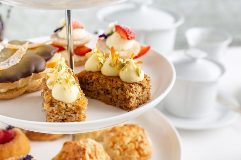 Shane Smith, Carrot Cake, Afternoon Tea Recipes, I Love Cooking Afternoon Tea