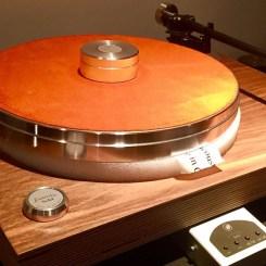 Acoustic Solid Classic Wood Midi900