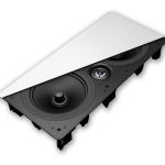 Definitive Technology : In wall - in ceiling speakers
