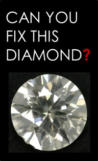 Can you recut my diamond?