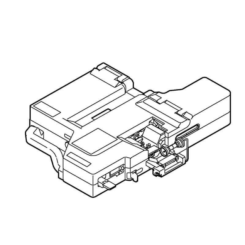 Z809420-01 Nortisu 135/240AFC film carrier for QSS31