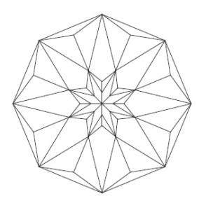 Sirius Star Octagon