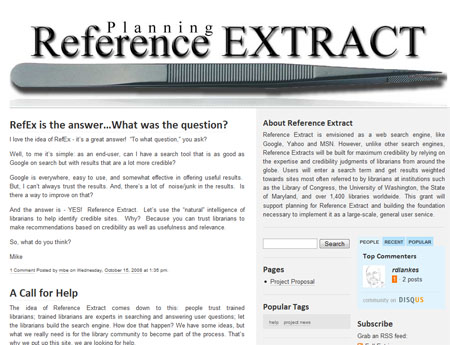 Reference Extract