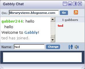 Gabbly Chat