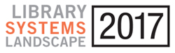 Library Systems Landscape 2017