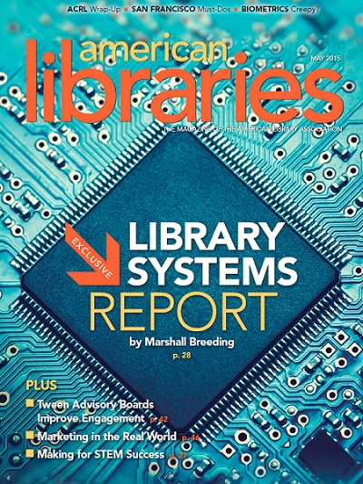 Library Systems Report