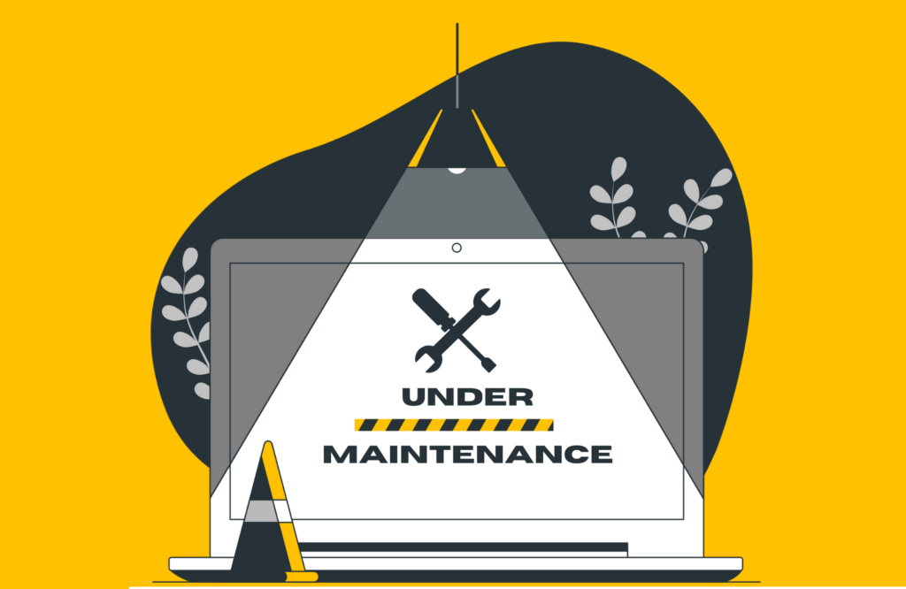 Its alerts email will always come from its, have its header and footer images,. 5 Examples The Ultimate Guide For Writing Best Maintenance Emails
