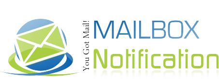 Mailbox Notification System – Get Your Mail Scanned and Delivered to