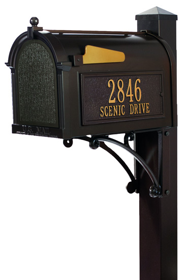 Where To Find Mailboxes : where, mailboxes, Place, Mailbox, Stores