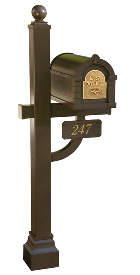 Where To Find Mailboxes : where, mailboxes, Where, Mailbox, Reasons, Purchase, MailboxWorks
