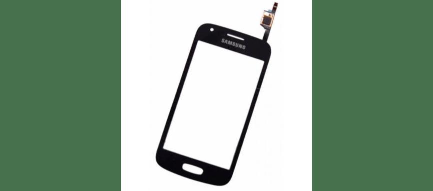 Touch Digitalizador Samsung Galaxy Ace 3 S7270 Nuevo