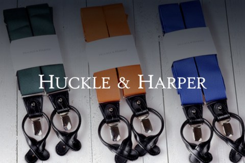 Huckle & Harper