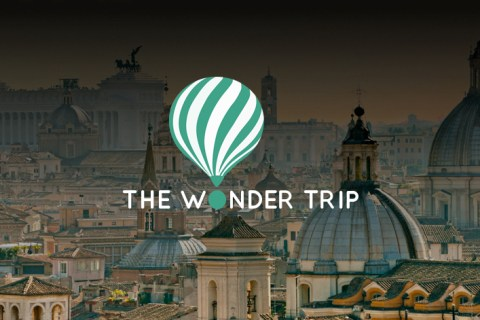 The Wonder Trip