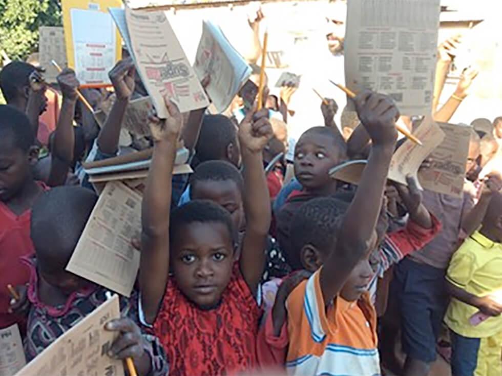 Kukumiku Malawi