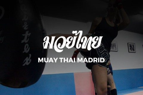 Muay Thai Madrid