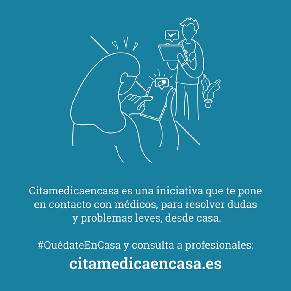 CitaMédicaEnCasa.es
