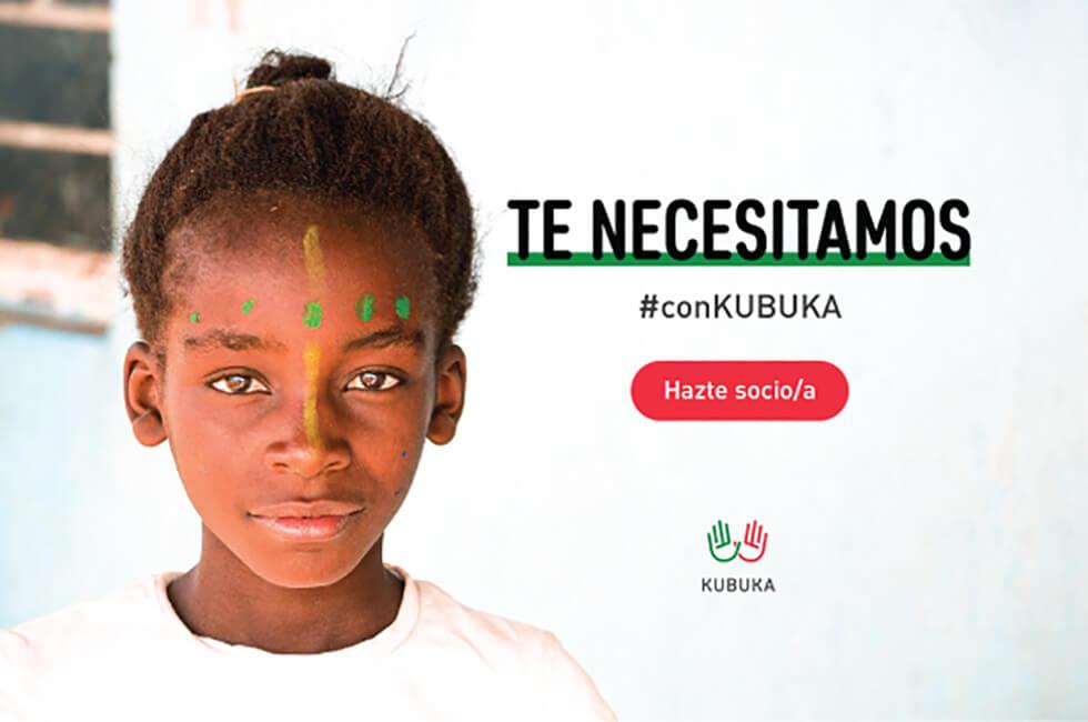 #conKubuka