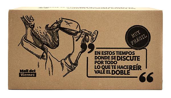 Pack 2 vinos Maildelviernes