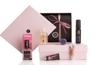 glossy box subscription box ship internationally