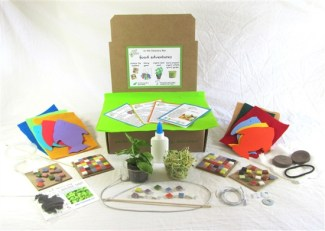 green-kid-crafts subscription box for international shipping