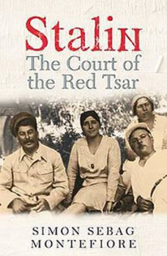 Het Hof van de Rode Tsaar