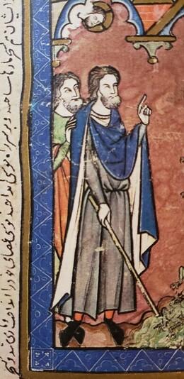 Medieval Cloaks Patterns : medieval, cloaks, patterns, Medieval, Cloak, Maille, Riveting