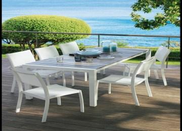 Salon De Jardin Bois Rue Du Commerce | Salon De Jardin Hawai Cabanes ...