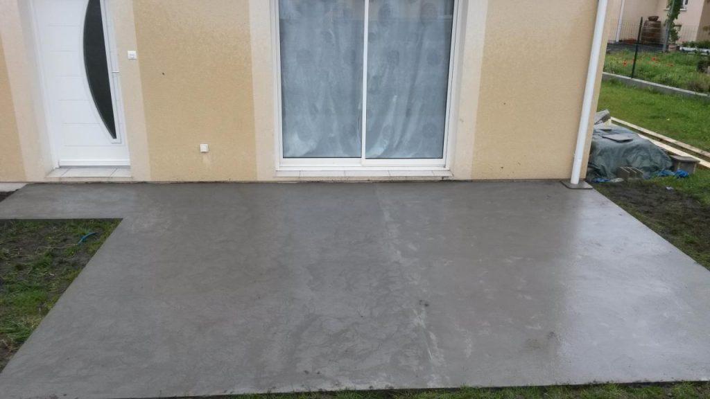 Joint De Dilatation Carrelage Terrasse Joint De Dilatation
