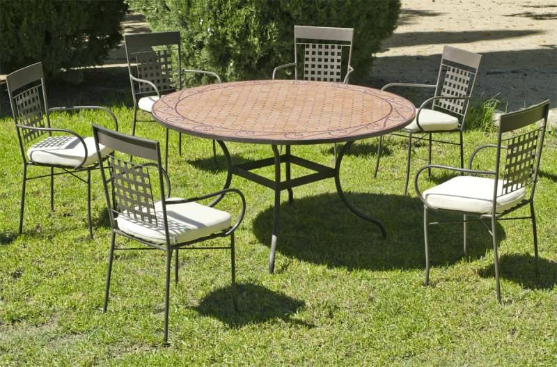 Stunning Table De Jardin Pliante Gamm Vert Pictures - House ...