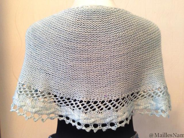 Tricot Chale French Cancan - 3
