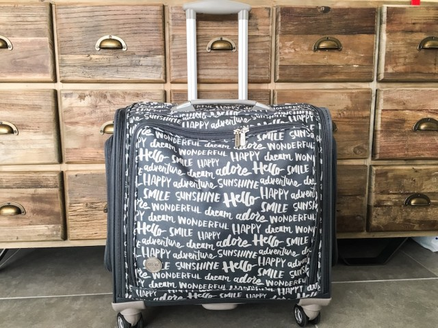 360 crafter s rolling bag - 4