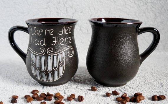 Mug Cheshire