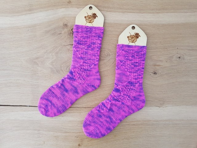Tricot Chaussettes Cheshire