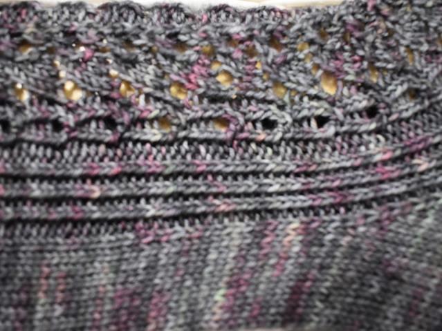Tricot Chaussettes Narcissa Socks 2