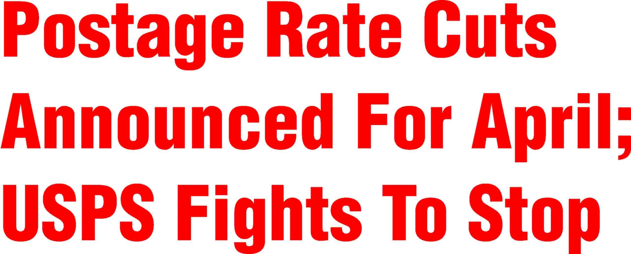 Rate Headline